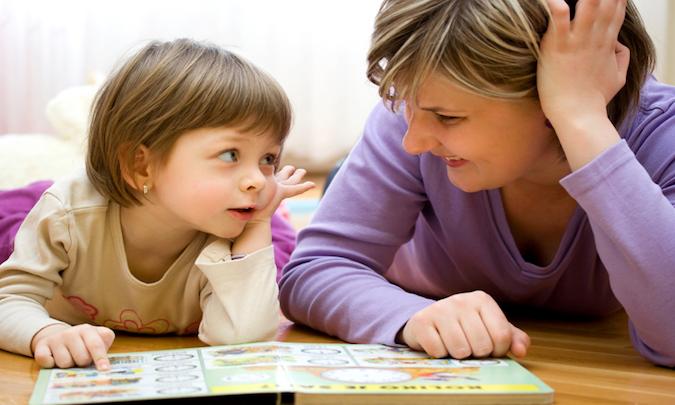 Phụ huynh cần lưu ý khi cho trẻ học tiếng Anh - Alisa English - Tiếng Anh  Trẻ Em 4 Kỹ Năng Chuẩn Cambridge