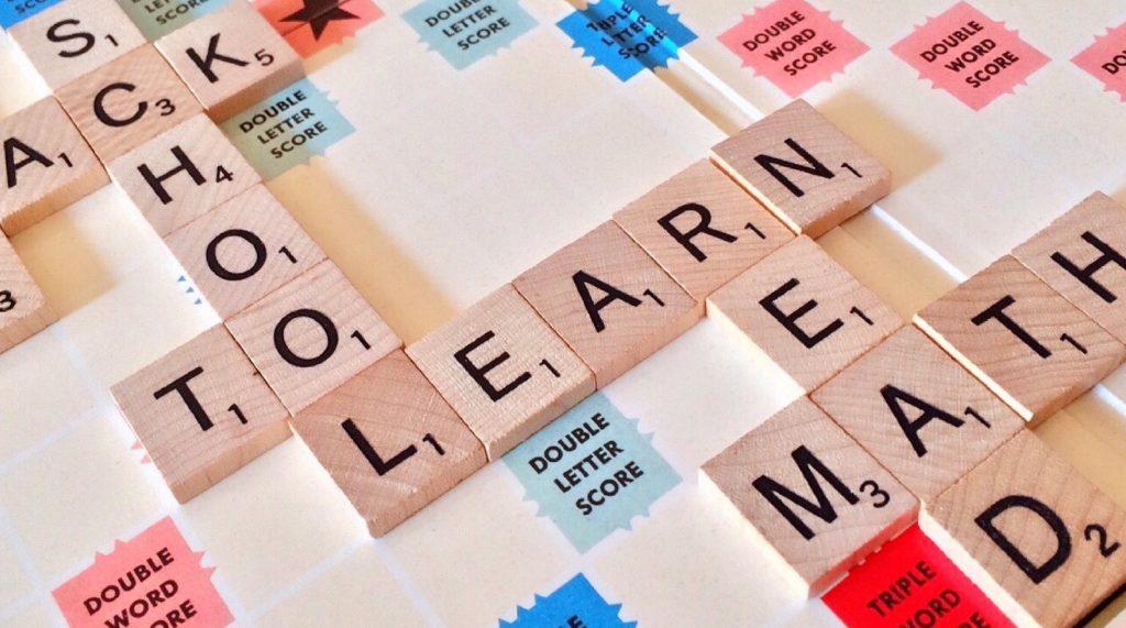 Chơi nối từ - trò chơi giúp dạy tiếng anh cho trẻ em