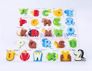 Cách dạy tiếng Anh cho trẻ mẫu giáo