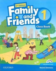 sách tiếng anh lớp 1