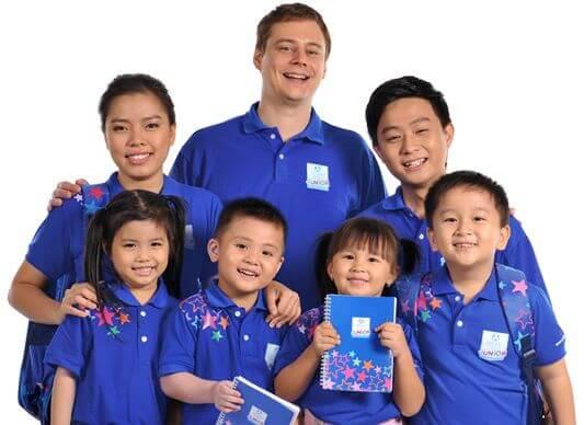 trung tâm tiếng anh trẻ em uy tín tại Linh Đàm