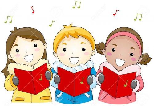 Bài hát tiếng anh trẻ em dễ học