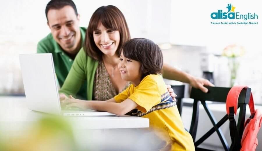 Cách dạy Anh ngữ cho bé tại nhà là một trong những phương pháp rèn luyện sự linh hoạt, tiếp thu ngoại ngữ một cách hiệu quả cho bé
