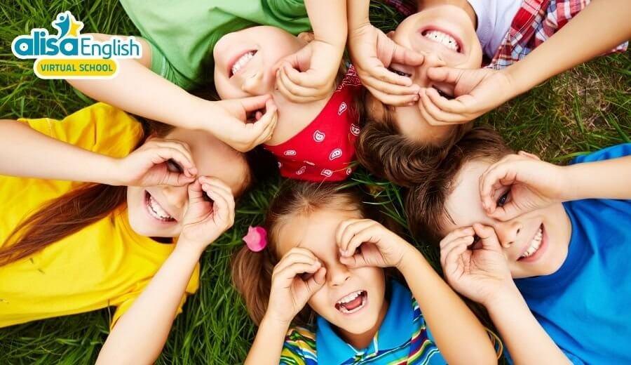 Dạy Anh ngữ cho trẻ mầm non qua 10 trò chơi mang lại hiệu quả bất ngờ