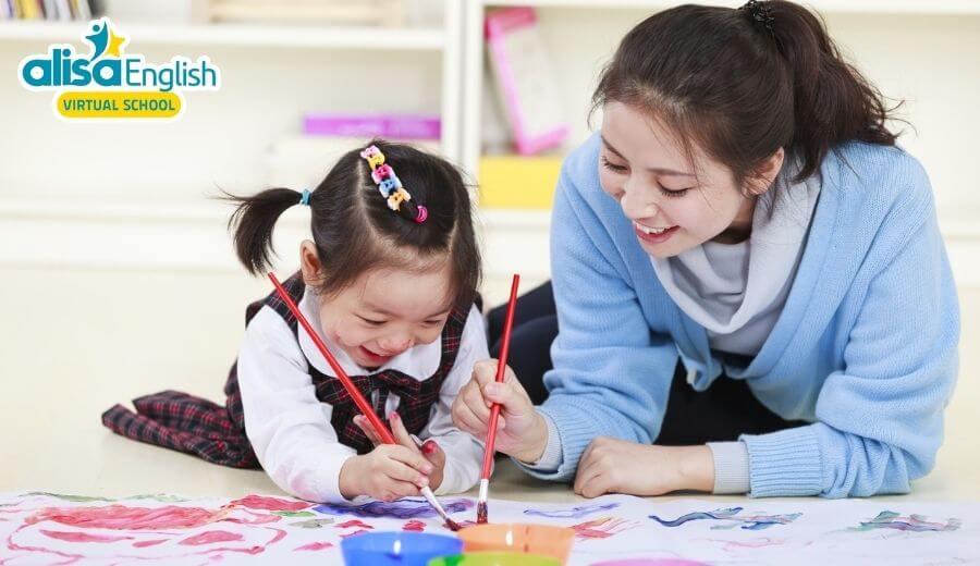 Dạy Anh ngữ cho trẻ mẫu giáo có thực sự cần thiết?