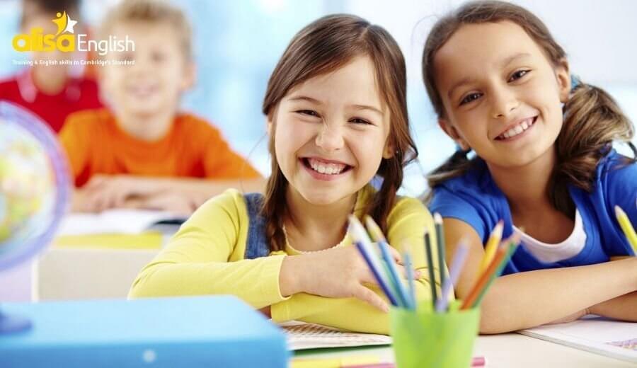 5 kinh nghiệm dạy tiếng Anh cho trẻ lớp 4 hiệu quả nhất