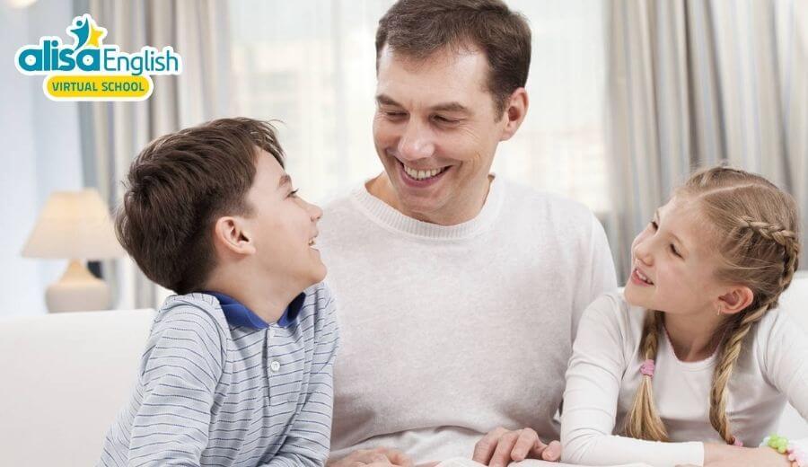 Mẹ đừng bỏ qua 5 cách dạy tiếng Anh cho trẻ lớp 5 cực kỳ hiệu quả này nhé