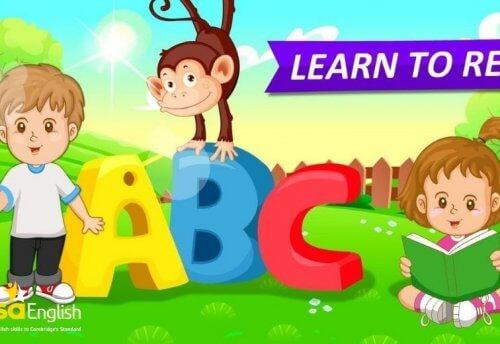 Top 10 phần mềm học tiếng Anh cho bé miễn phí