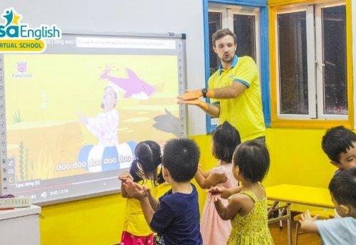 7 kinh nghiệm chọn trung tâm tiếng Anh cho trẻ em tốt