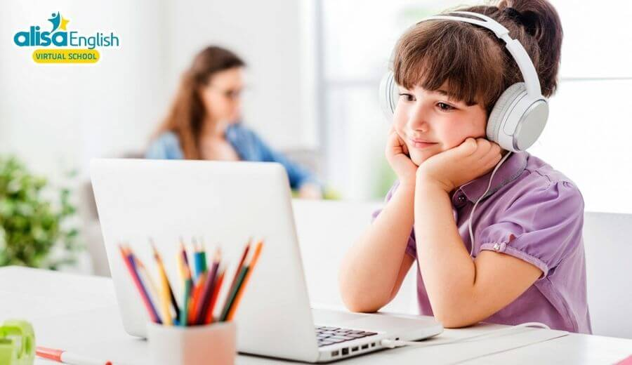 Tải ngay top 4 bộ giáo trình tiếng Anh trẻ em miễn phí rất hữu ích