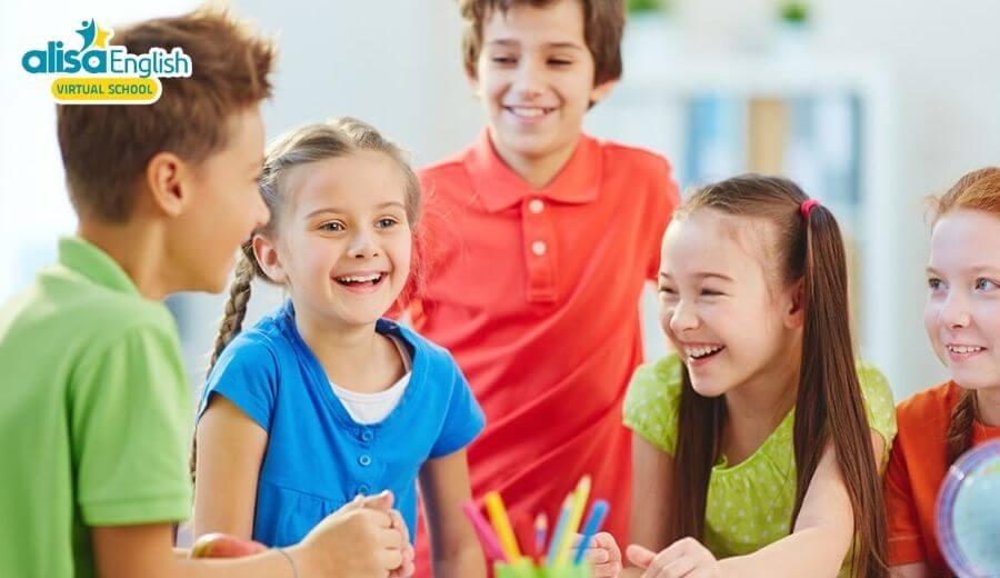 Top 5 trung tâm tiếng Anh cho trẻ lớp 3 tốt nhất tại Hà Nội
